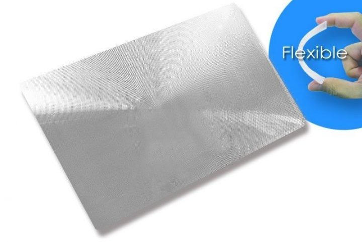 Lupa Folio Fresnel Flexible 9318 (Pack 3 Uds. )