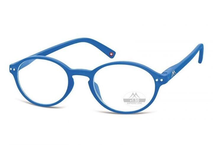 gafas lectura oval